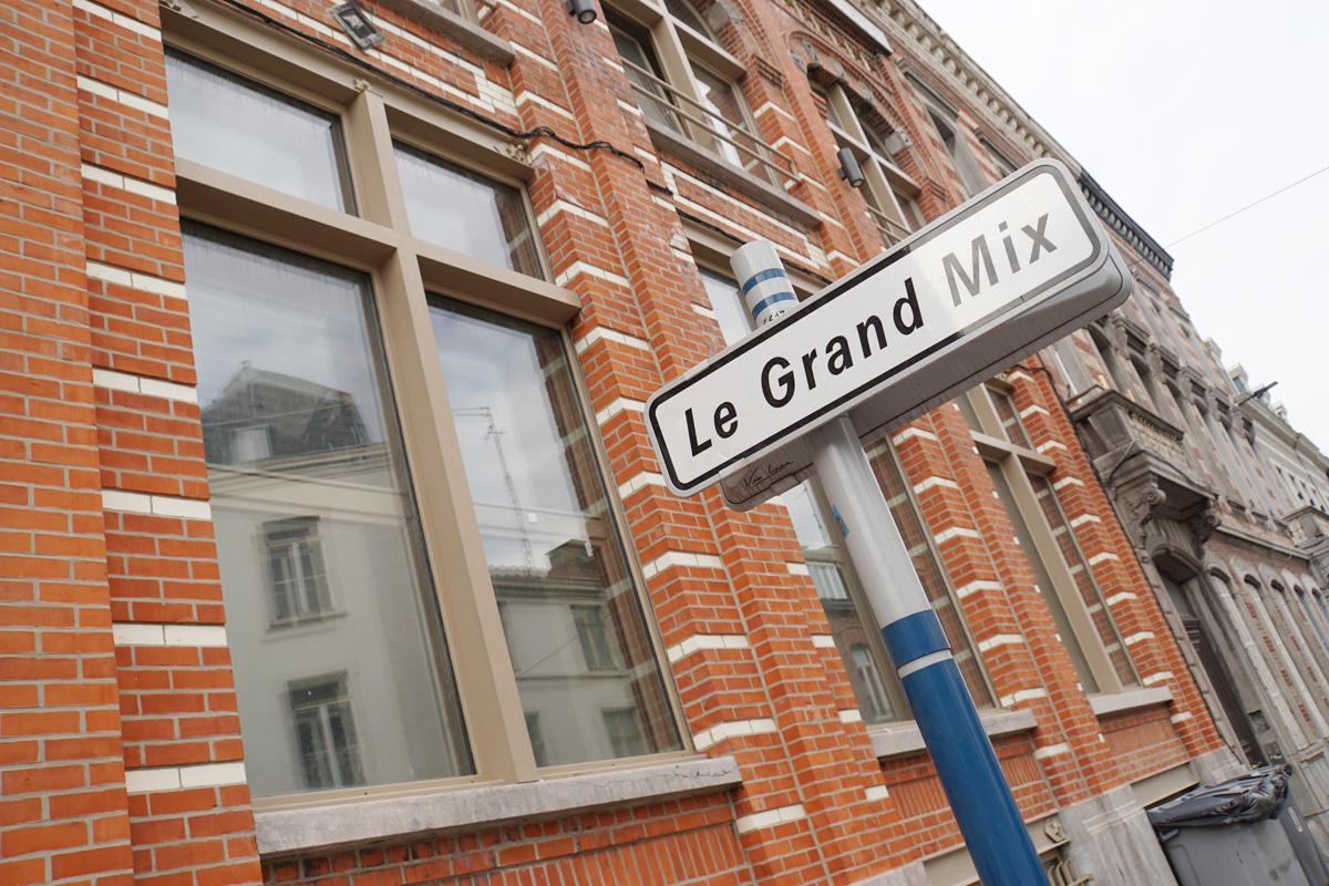Le Grand Mix © Julien Damien