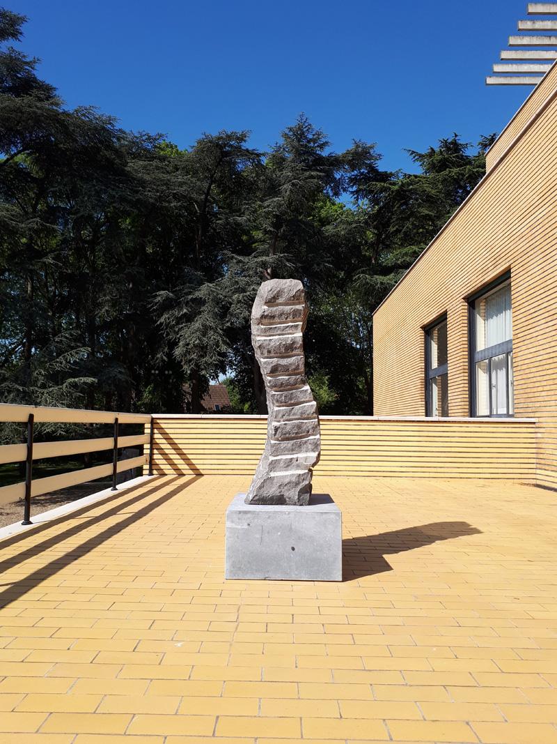 L'appel © Natale Monorchio, Centre des monuments nationaux
