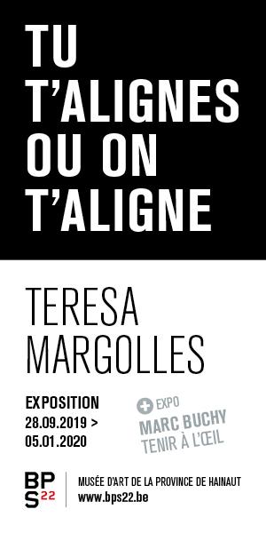 BPS 22 - Teresa Margolles