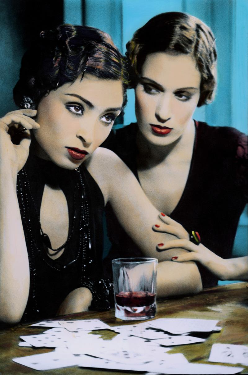 Sweet Temptation, Cairo 1993