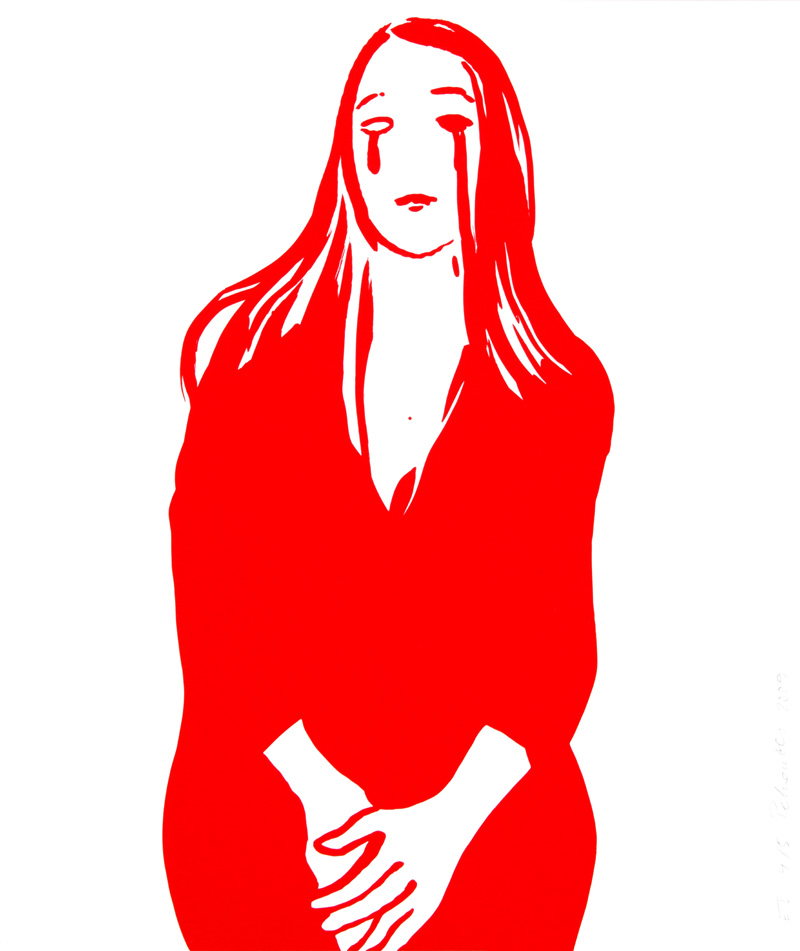 © Françoise Pétrovitch