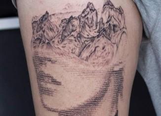 ©Vrontis Tattoo Shop