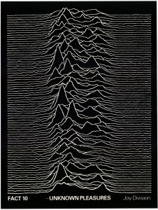 Joy,Division Unknown Pleasures LP Factory 1979 Pet