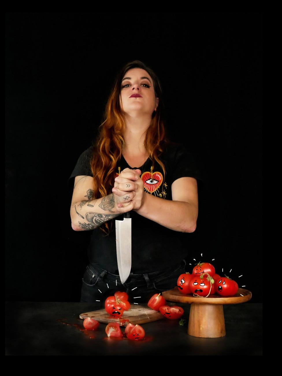 Audrey Basset © Se Faire Food