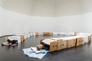 ©Peter Land, Galleri Nicolai Wallner et Peter Land, Copenhague, Danemark