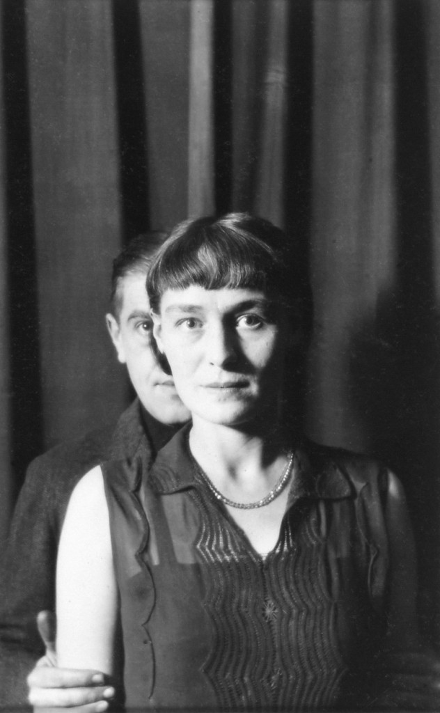 L'Ombre et son ombre, Bruxelles, 1932, Georgette et René Magritte © 2019-2020, Charly Herscovici c/o SABAM