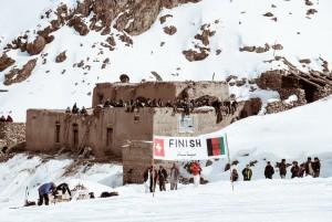 Photo © Bamyân Ski Club