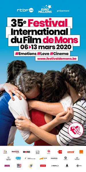 Festival Film de Mons