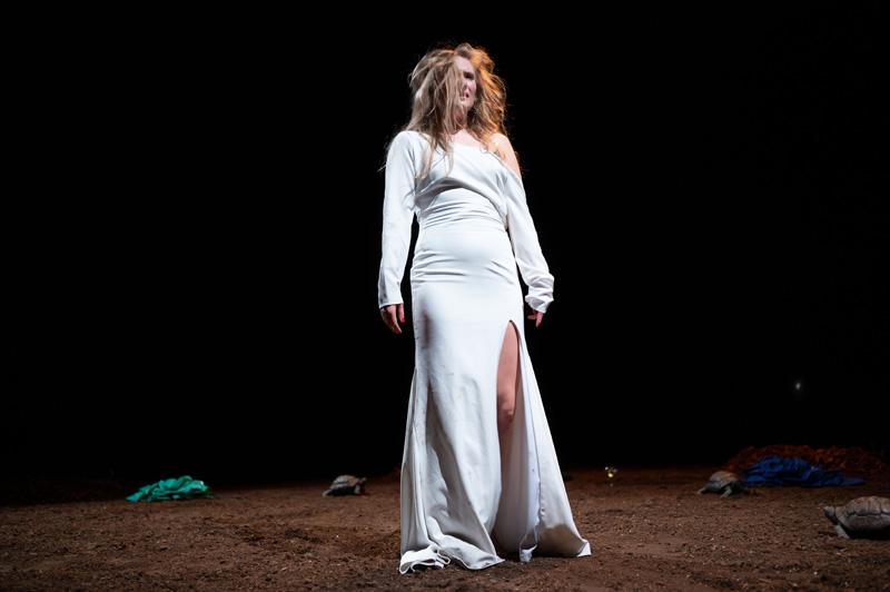Resurrexit Cassandra © Wonge Bergmann