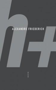 Alexandre Friederich h+