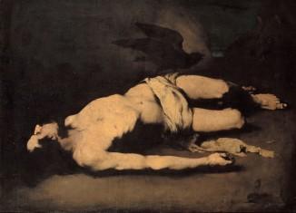 2Saint Vincent – RIBOT Theodule – Palais des Beaux-Arts – Lille RMN-Grand Palais – Philipp Bernard