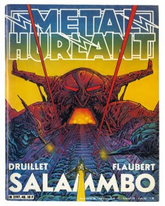 Métal Hurlant n° 48