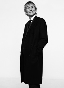 E. Truffaz © Yuji Watanabe