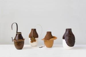Formafantasma, Botanica Collection, 2011 - © Daniele Misso and Marlou Rutten