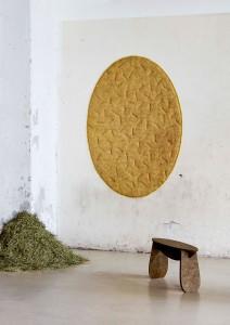 Tamara Orjola, Forest Wool, 2016 - © Ronald Smits – Design Academy Eindhoven