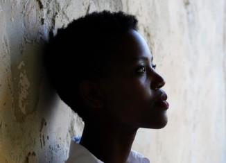 Dorothée Munyaneza © Richard Schroeder