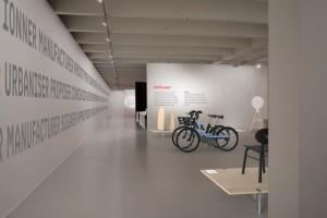 Vue de l%u2019exposition Designers du design, Commissariat Jean-Louis Frechin, scénographie NoDesign (2020) ©NoDesign