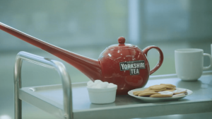 (c)  Yorkshire Tea