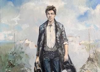 Rimbaud d'aujourd'hui CharlÉlie Couture