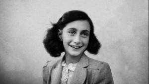 Anne Frank © DR