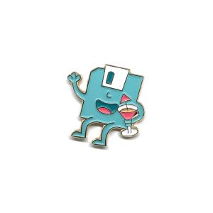 (c) Internet Pin Company