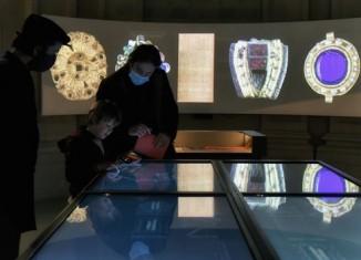 (c) L'Atelier de l'Imagier et Pôle muséal de la ville de Mons