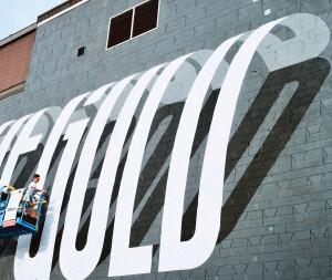 Heart of Gold (Canada) -  (c) Ben Johnston