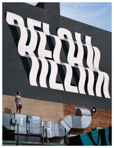 Relax (Michigan, États-Unis) Love (Serbie) - (c) Ben Johnston