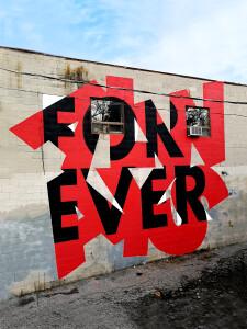 Always Forever (c) Ben Johnston