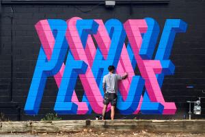 Peace & Love (Canada) - (c) Ben Johnston