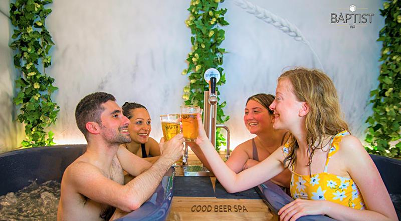 © Good Beer Spa