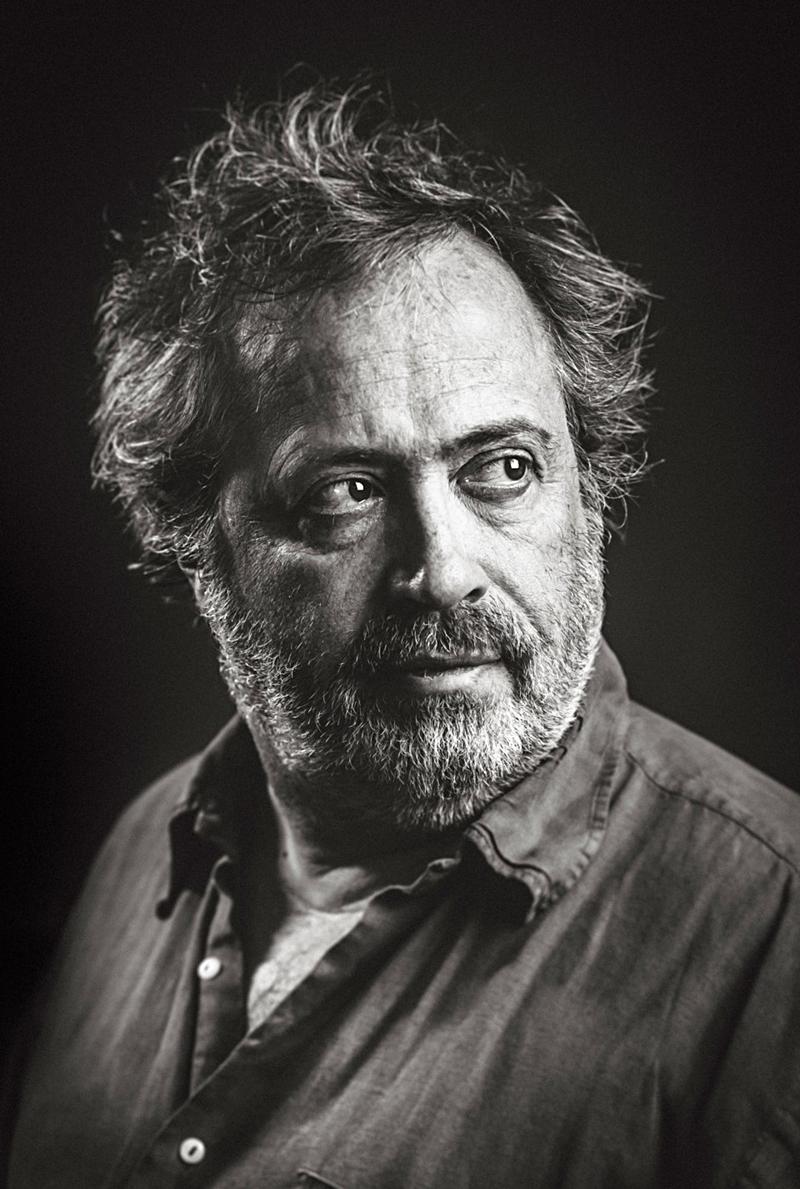 Jaco Van Dormael © Gaspard Pauwels