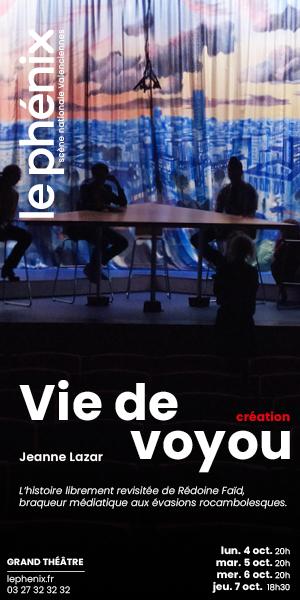 Le Phenix - Vie de voyou